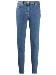 Versace Straight Fit Jeans 60