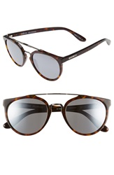 Revo 'Kingston' Polarized 52Mm Sunglasses Tortoise Graphite