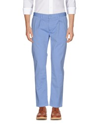 Pepe Jeans Trousers Casual Trousers Sky Blue