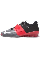 Nike Performance Romaleos 3 Sports Shoes Red Black