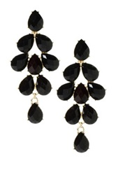 Amrita Singh South Hampton Drop Earrings No Color
