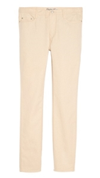 Shipley And Halmos Rhodes Five Pocket Jeans