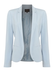 Pied A Terre Tailored Jacket Powder Blue