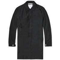 Norse Projects Thor Light Winter Jacket Black
