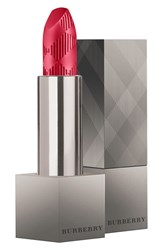Burberry Beauty 'Lip Velvet' Matte Lipstick No. 433 Poppy Red
