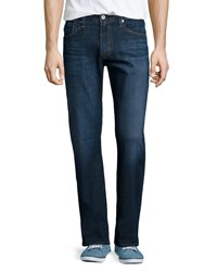 Ag Adriano Goldschmied Protege Straight Leg Dark Wash Jeans Men's