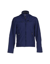 Pepe Jeans Coats And Jackets Jackets Men Blue
