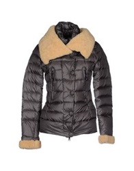 Blauer Down Jackets Lead
