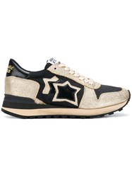 Atlantic Stars Alhena Sneakers Black
