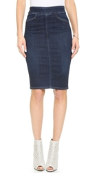 Citizens Of Humanity Karmen Pencil Skirt Icon