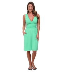 The North Face Heartwood Dress Surreal Green Women's Dress