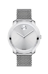 Movado Women's 'Bold' Mesh Strap Watch 36Mm