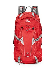 High Sierra Moray 22L Hydration Backpack Red