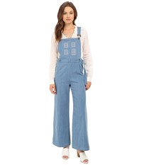 Samantha Pleet Home Sweet Home Overalls Ultra Women's Overalls One Piece Pink