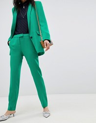 Baandsh Tailored Trouser Green