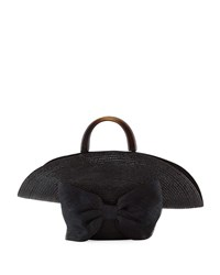 Eugenia Kim Flavia Exclusive Tote Bag Black