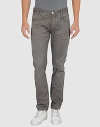 Reservado Casual Pants Lead
