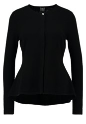 Ftc Cardigan Black