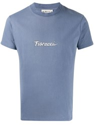 Fiorucci Spaceship Relaxed Fit T Shirt 60