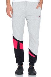Staple Retro Sweatpants Gray