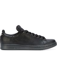 Adidas By Raf Simons 'Stan Smith' Sneakers Black