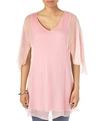 Phase Eight Rabia Tunic Petal