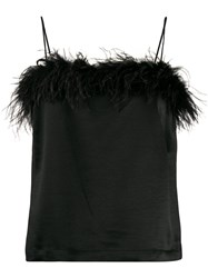 Veronica Beard Embroidered Camisole Top 60