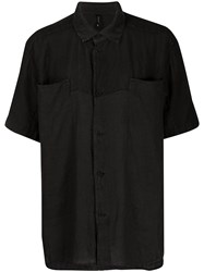 Transit Short Sleeve Fitted Shirt 60