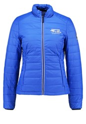 Gaastra Laker Classics Light Jacket Royal Blue