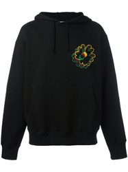 Stella Mccartney 'Nice One' Hoodie Black