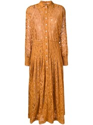 Dodo Bar Or Anabelle Dress Brown