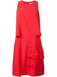 Tibi Layered Dress