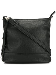 Jost Crossbody Bag Black