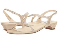 Touch Ups Jasper Nude Shimmer Women's Shoes Brown