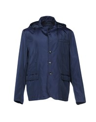 Guess By Marciano Jackets Bright Blue