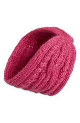 Women's Michael Michael Kors Cable Knit Headband