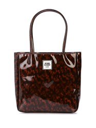 Opening Ceremony Mini Printed North South Tote 60