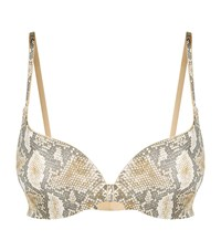 Chantelle Padded T Shirt Bra Female Multi