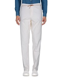 Homecore Casual Pants Ivory