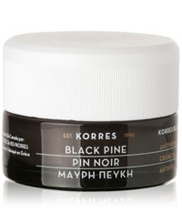 Korres Black Pine Antiwrinkle Firming And Lifting Night Cream