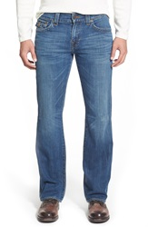 True Religion 'Billy' Bootcut Jeans Cali Wash Southside