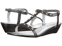 Touch Ups Jazz Pewter Women's Dress Sandals