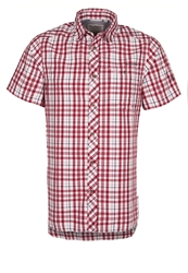 Craghoppers Otley Shirt Red