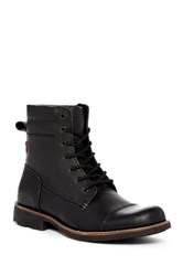 Levi's Lex Ii Boot Black