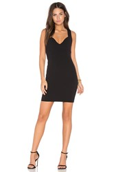 Nookie Demi Mini Dress Black