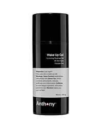 Anthony Logistics For Men Anthony Wake Up Call Hydrating Treatment Gel No Color