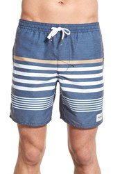 Men's Rhythm 'Collins Jam' Swim Trunks