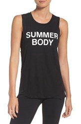 Private Party Women's Summer Body Tank
