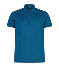 Boss Pack Regular Fit Polo Shirt Blue