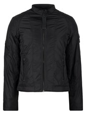 Redskins Chelsea Marlon Light Jacket Black